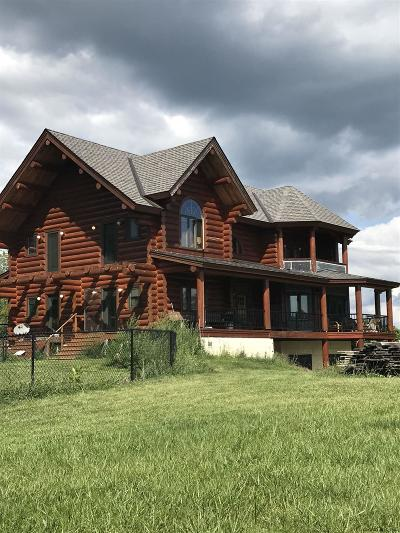 Washington County Single Family Home For Sale: 319 Miller Rd