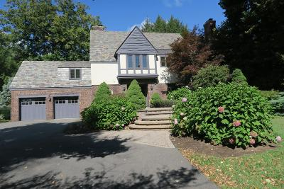 Menands Single Family Home For Sale: 99 Woods La