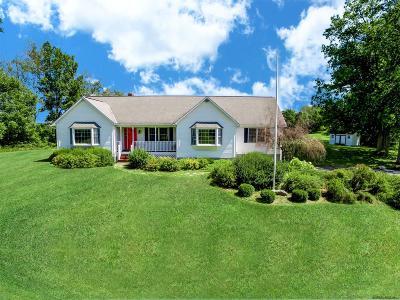 Washington County Single Family Home For Sale: 110 Scotch Hill Rd
