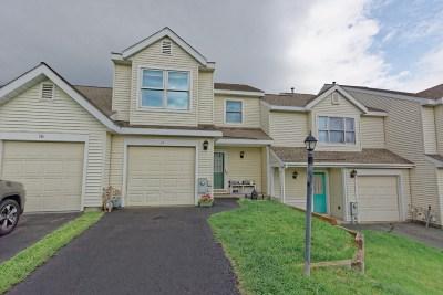 East Greenbush Single Family Home For Sale: 14 Sandra La