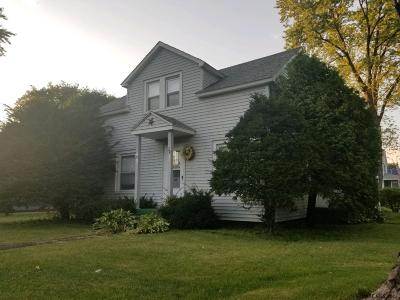 Queensbury Single Family Home For Sale: 78 Boulevard