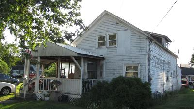 Washington County Single Family Home For Sale: 3065 State Route 4