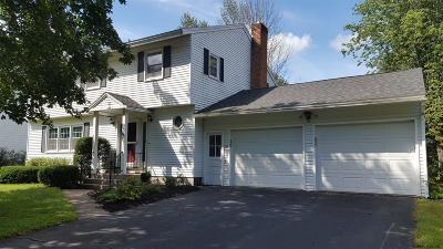 Saratoga Single Family Home For Sale: 2 Meadow La