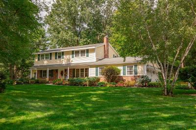 Clifton Park Single Family Home For Sale: 2 Rolling Brook Ct