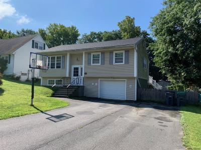 Troy Single Family Home For Sale: 13 James La