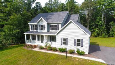 Wilton Single Family Home For Sale: 10 Easton Ct