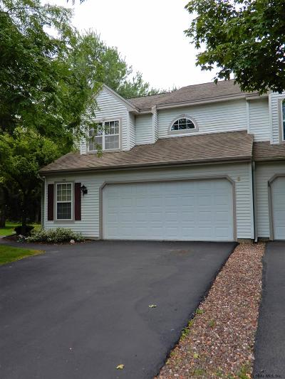Troy Single Family Home For Sale: 6 Woods Path