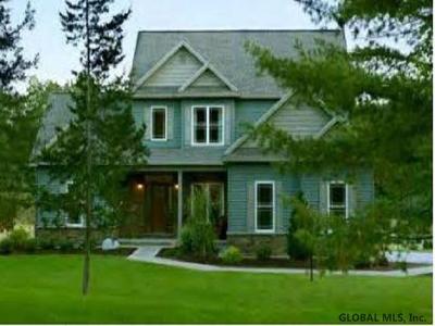 Moreau Single Family Home For Sale: 207 Kadnorida Dr