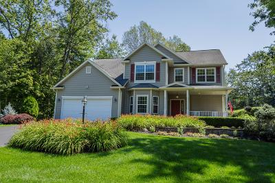 Wilton Single Family Home Active-Under Contract: 4 Brittany Ter