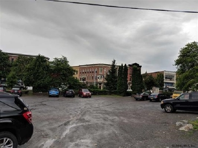 Gloversville Residential Lots & Land For Sale: 1 S Main St