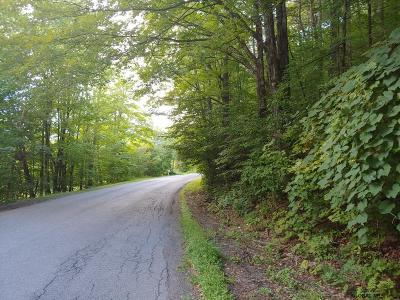 Washington County Residential Lots & Land For Sale: Spraguetown Rd