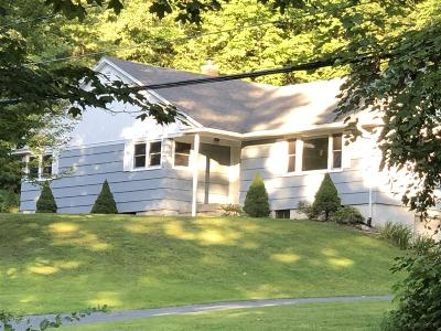 Lake George Single Family Home For Sale: 3685 New York State Route 9l