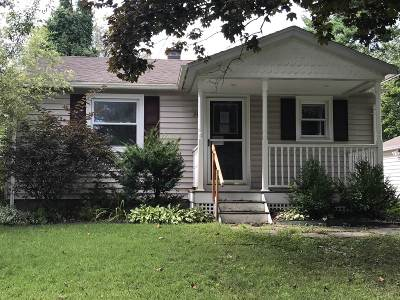 Moreau Single Family Home For Sale: 20 Mountain View Dr
