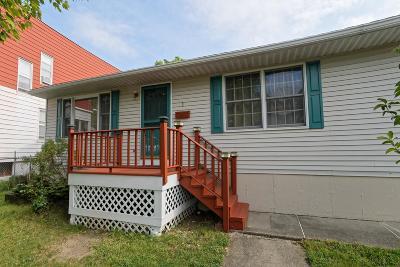 Albany Single Family Home For Sale: 1 Arcadia Av