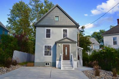 Amsterdam Single Family Home For Sale: 17 Taft Pl