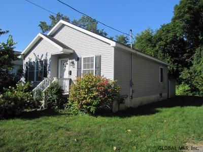 Washington County Single Family Home For Sale: 15 First St