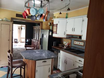 Washington County Single Family Home For Sale: 13 Cheese Factory Rd
