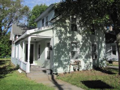 Glens Falls Single Family Home For Sale: 6 Ida St