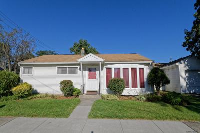 Albany Single Family Home For Sale: 237 Whitehall Rd