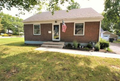 Albany County Single Family Home For Sale: 43 Killean Pk