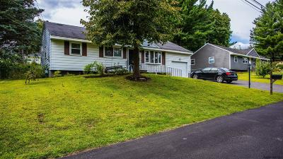 Albany County Single Family Home Price Change: 12 Birch Dr