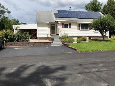 Albany County Single Family Home For Sale: 2208 Central Av