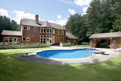 Lake George NY Single Family Home For Sale: $979,900