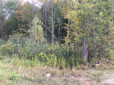 Saratoga County Residential Lots & Land For Sale: Armer Rd
