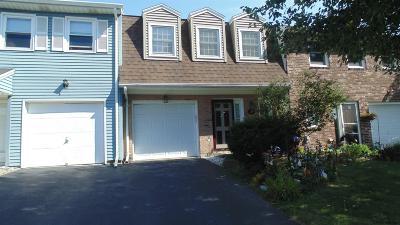 East Greenbush Single Family Home For Sale: 23 Stirrup Dr