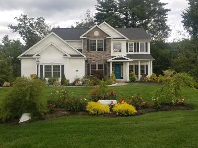 Clifton Park Single Family Home Price Change: 33 Tipperary Way