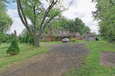 Guilderland Single Family Home For Sale: 7000-7002 State Route 158