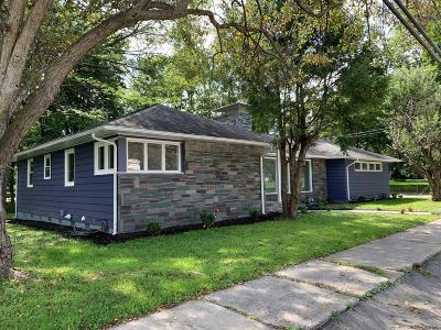Warrensburg NY Single Family Home For Sale: $229,900