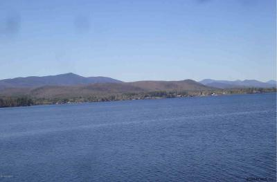Essex County Residential Lots & Land For Sale: Adirondack Rd