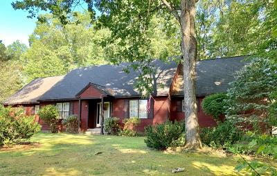 Warren County Single Family Home For Sale: 86 McCormack Dr