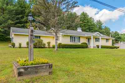 Johnstown Single Family Home For Sale: 446 Cty Hwy 101