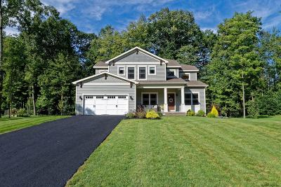 Clifton Park Single Family Home For Sale: 4 Dhara Ct