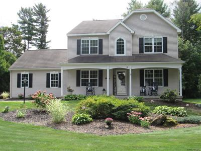 Warren County Single Family Home For Sale: 11 McDonald Dr