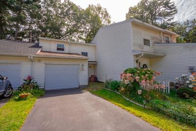 Clifton Park Single Family Home New: 192 Tallow Wood Dr