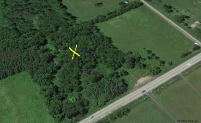 Saratoga County Residential Lots & Land For Sale: 4743 Sacandaga Rd