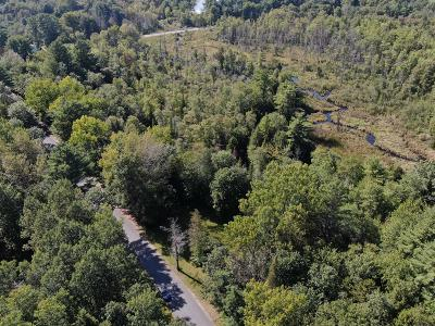 Saratoga County Residential Lots & Land For Sale: Faber Rd