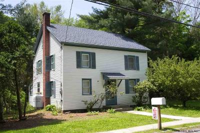 Columbia County Single Family Home For Sale: 20 Williams St