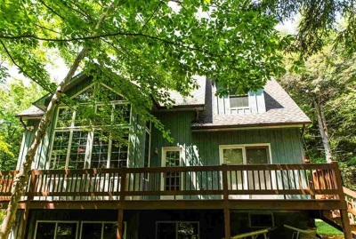 Saratoga County Single Family Home For Sale: 8003 Wileytown Rd