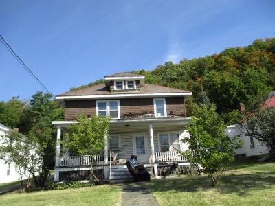 Washington County Multi Family Home For Sale: 91 Poultney St