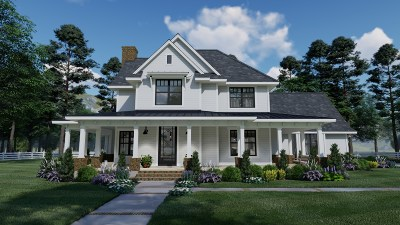 Single Family Home New: 1a Ohonte Way