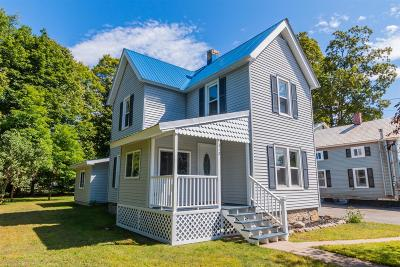 Northville Single Family Home For Sale: 312 S First St