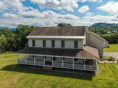 Washington County Single Family Home For Sale: 40 Woodell Rd
