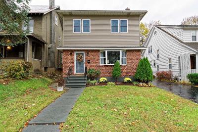 Albany Single Family Home New: 36 Brookline Av