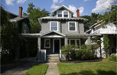 Albany Single Family Home New: 540 Providence St