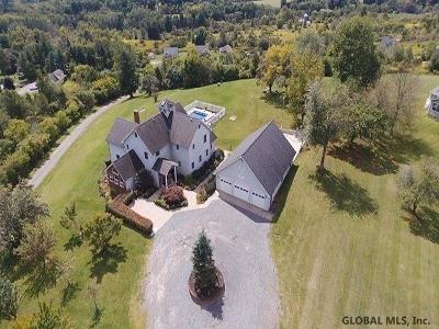 Johnstown Single Family Home New: 32 Pine Av