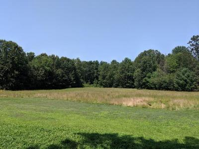Saratoga County Residential Lots & Land New: Jones Rd